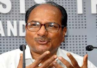congress sets up panel led by antony to pacify...