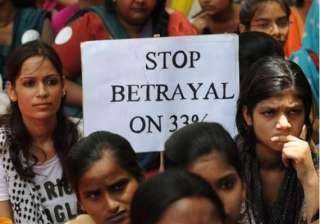 crucial women s quota bill lapses for the fourth...