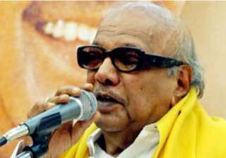 dmk meets to discuss reasons behind poor show in...