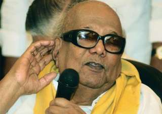 dmk to finalise seat sharing in two days...