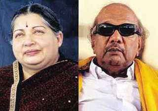 d day for dmk aiadmk - India TV