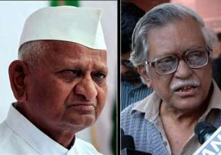 do not want to belittle hazare s role dasgupta -...