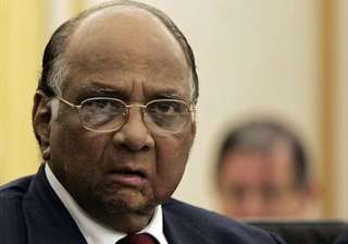 drag me to court pawar dares team anna - India TV