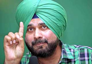end of political innnings for sidhu - India TV