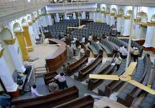 first session of andhra pradesh assembly begins -...