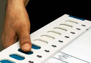 five candidates file nominations for ls polls in...