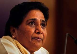 fraud in renovation of mayawati bungalow to be...