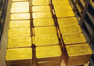 election officials seize gold biscuits worth rs...