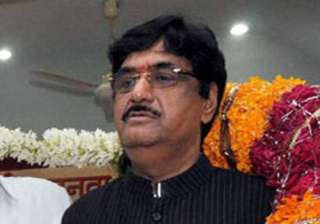 gopinath munde end of a charismatic leader -...