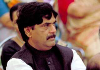 gopinath munde s brother joins ncp - India TV