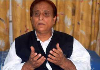 gujarat muslims vote for bjp out of fear azam...