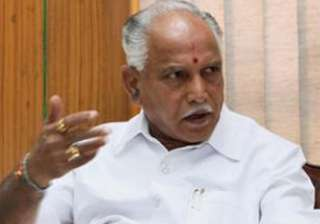 hc grants anticipatory bail to yeddyurappa family...