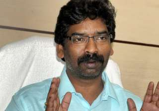 jharkhand cm expands ministry - India TV