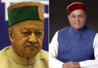 himachal cm asks union minister not to resort to...