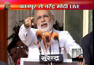 watch narendra modi s kanpur rally in pics -...