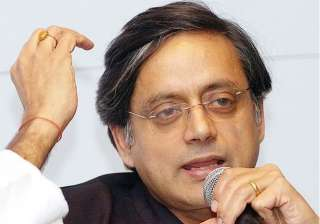 triumph of upa s policy shashi tharoor on indo us...