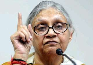 congress will again back aap if needed sheila...