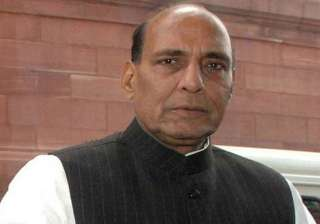 rajnath calls on ailing shia cleric kalbe jawwad...