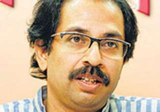 sena is fighting for marathi film industry since...