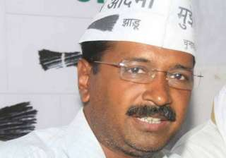 kejriwal apologizes for not halting rally - India...