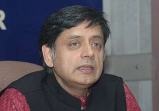 tharoor may be questioned soon in sunanda murder...
