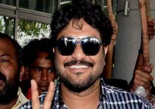 sourav joining bjp will be a big boost babul...