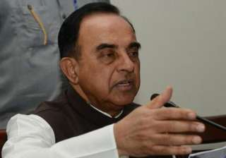 swamy says he would pursue pm to release files on...