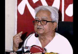 cpi m ridicules mamata s allegation of plot to...