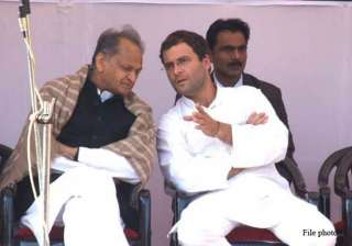 entire congress will welcome rahul as party...