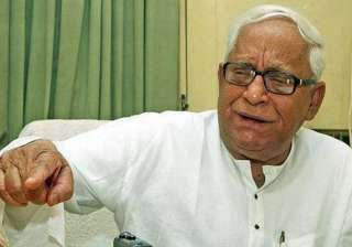 country will not go into the hands of godse s...