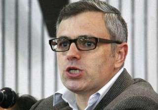 omar abdullah led national conference stages...