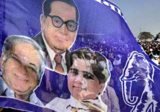 bsp to lose majority in up upper house next month...