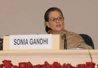 sonia gandhi achieved double win in 2004 says...
