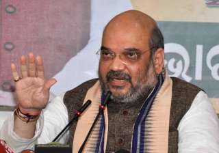 bjp wants government formation in j k before...