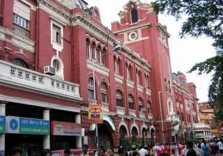 19 pc polling in kmc polls till 9 am - India TV