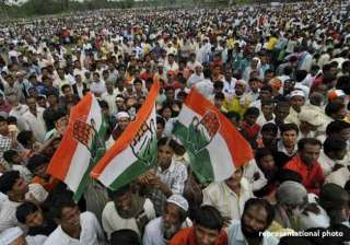congress wins bhagwanpur bypoll secures majority...