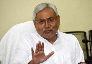 special assistance to bihar is a question of its...