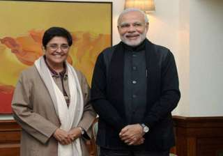 bjp shifts to positive election campaign after...
