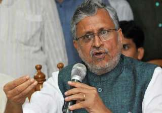 bjp to play tapes of nitish barbs on lalu during...