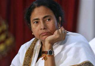 mamata banerjee apologizes to industry for the...