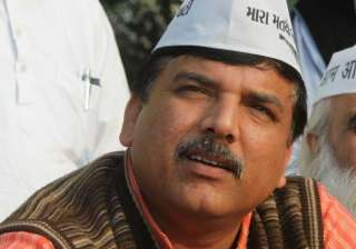 aap crisis the fight is all about dominance says...