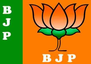 bjp names two candidates for rs polls in kashmir...
