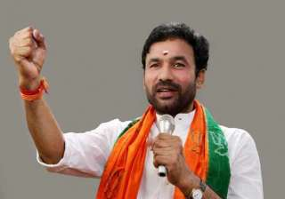 bjp to work for strengthening party in telangana...