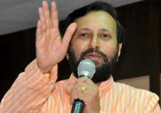 opposition behaving irresponsibly javadekar -...