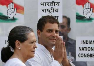 rahul to decide timing for taking over as...