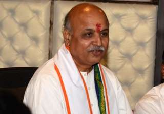 vhp slams separatists opposition to...