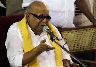 take steps to hold jallikattu karunanidhi - India...