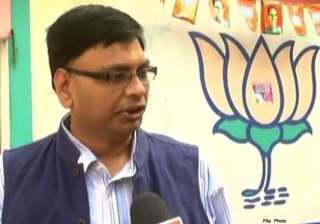 bjp announces candidates for mp mayoral polls -...