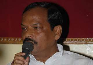cabinet to be expanded soon jharkhand cm - India...