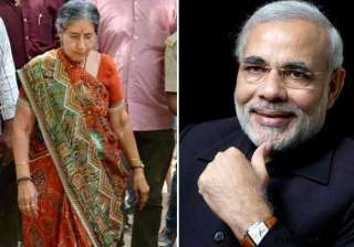 10 facts to know about jashodaben wife of prime...